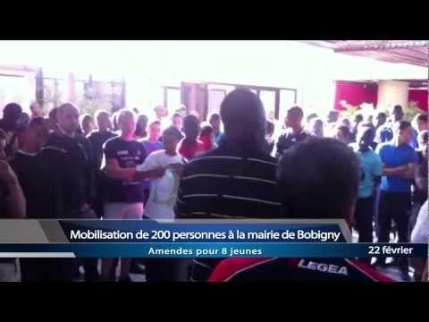 Mobilis Paris ~ Jt de la semaine zaman france web tv 22.02.2013 les titres de la