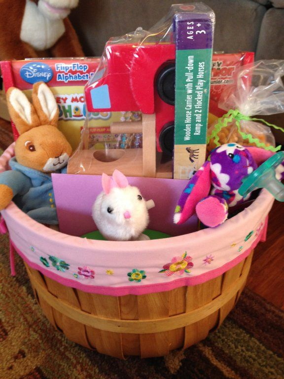 Easter basket for 1 year old easter books springtime coloring easter basket for 1 year old easter books springtime coloring books and negle Image collections