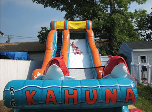 Home Page Water Slide Rentals Water Slides Party Rentals
