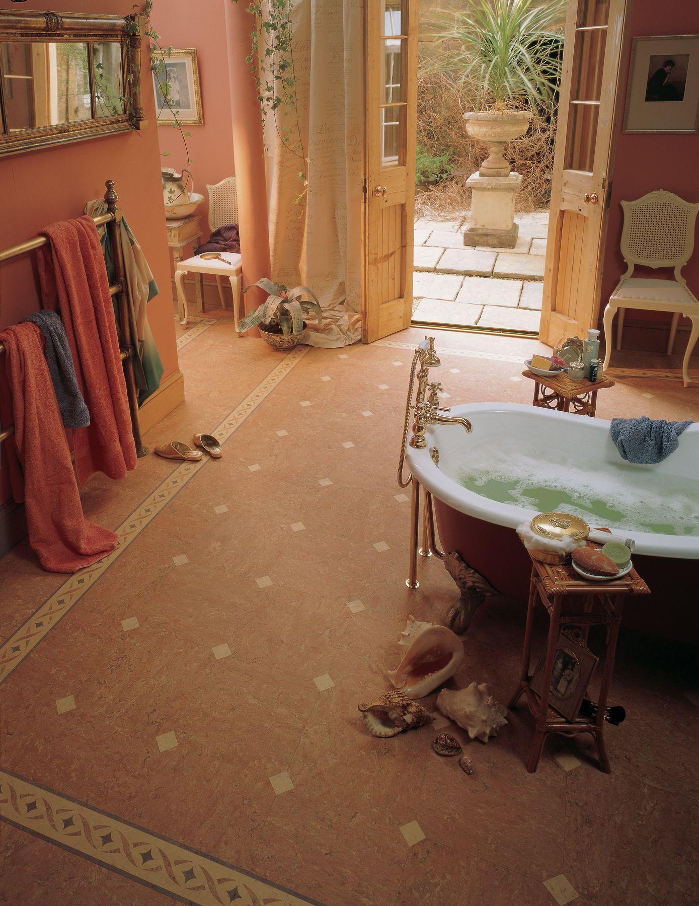 Pin by Lundy Valentine on stuff Bathroom flooring