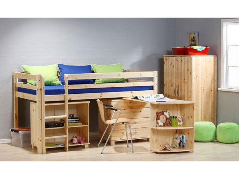 Captivating Flexa Bed For His Room