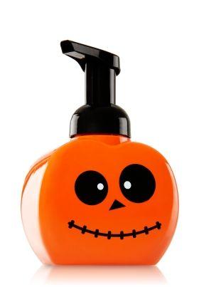Sweet Cinnamon Pumpkin Hand Soap - Bath and Body Works $5