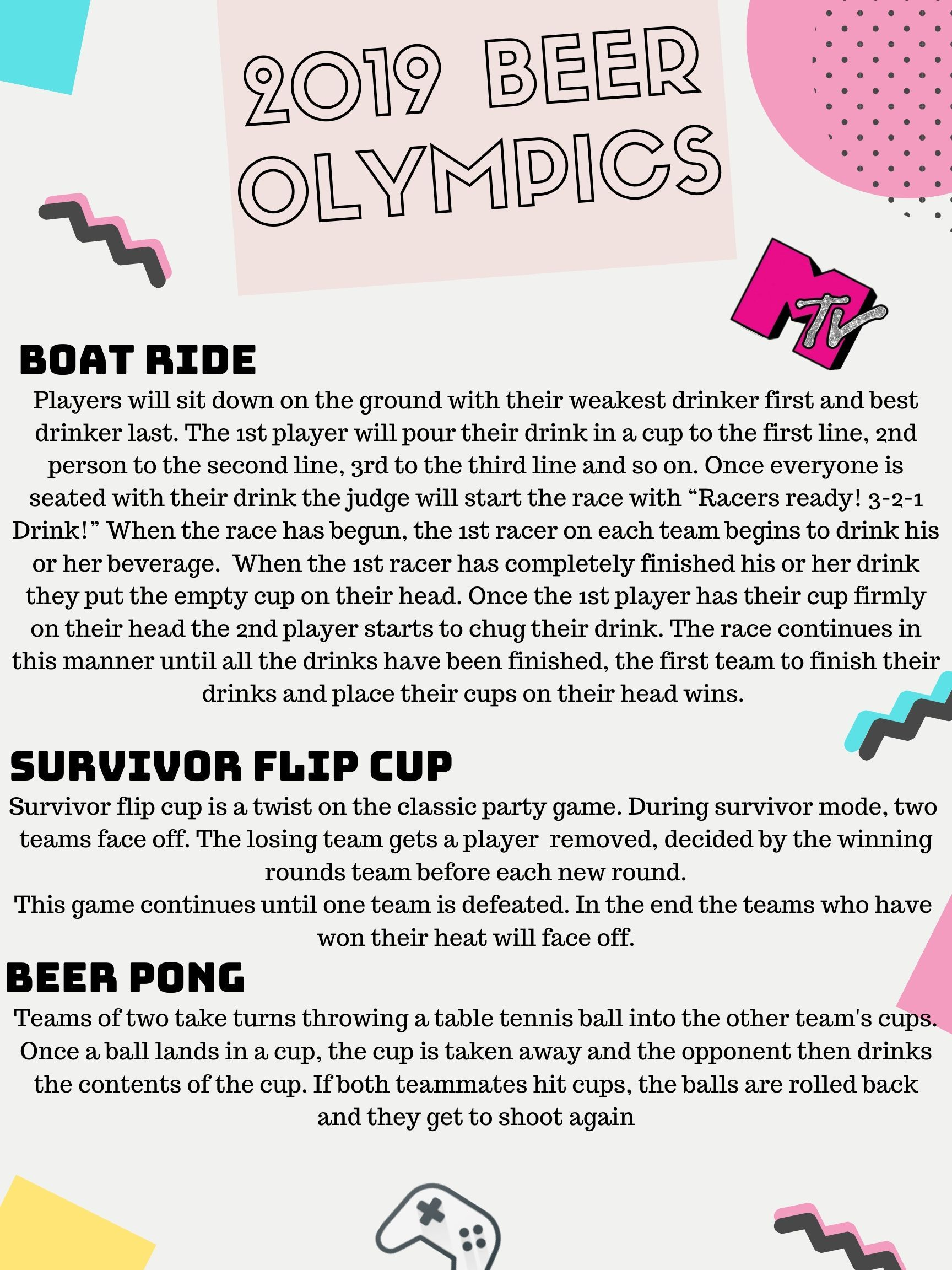 Funny Countries For Beer Olympics : funny, countries, olympics, Olympics, Poster, Games, Olympic,, Party,