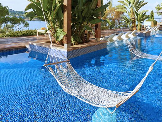 Iberostar Grand Hotel Salomé Costa Adeje Tenerife Hotels In The