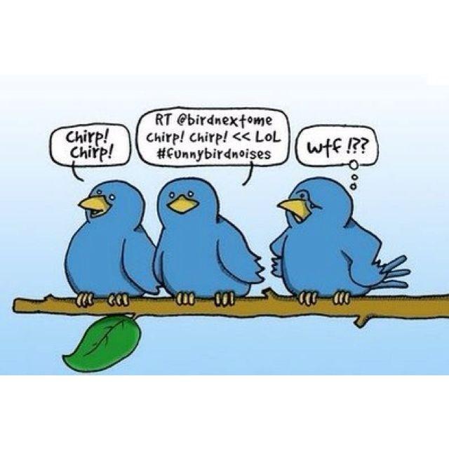 Twittertaal