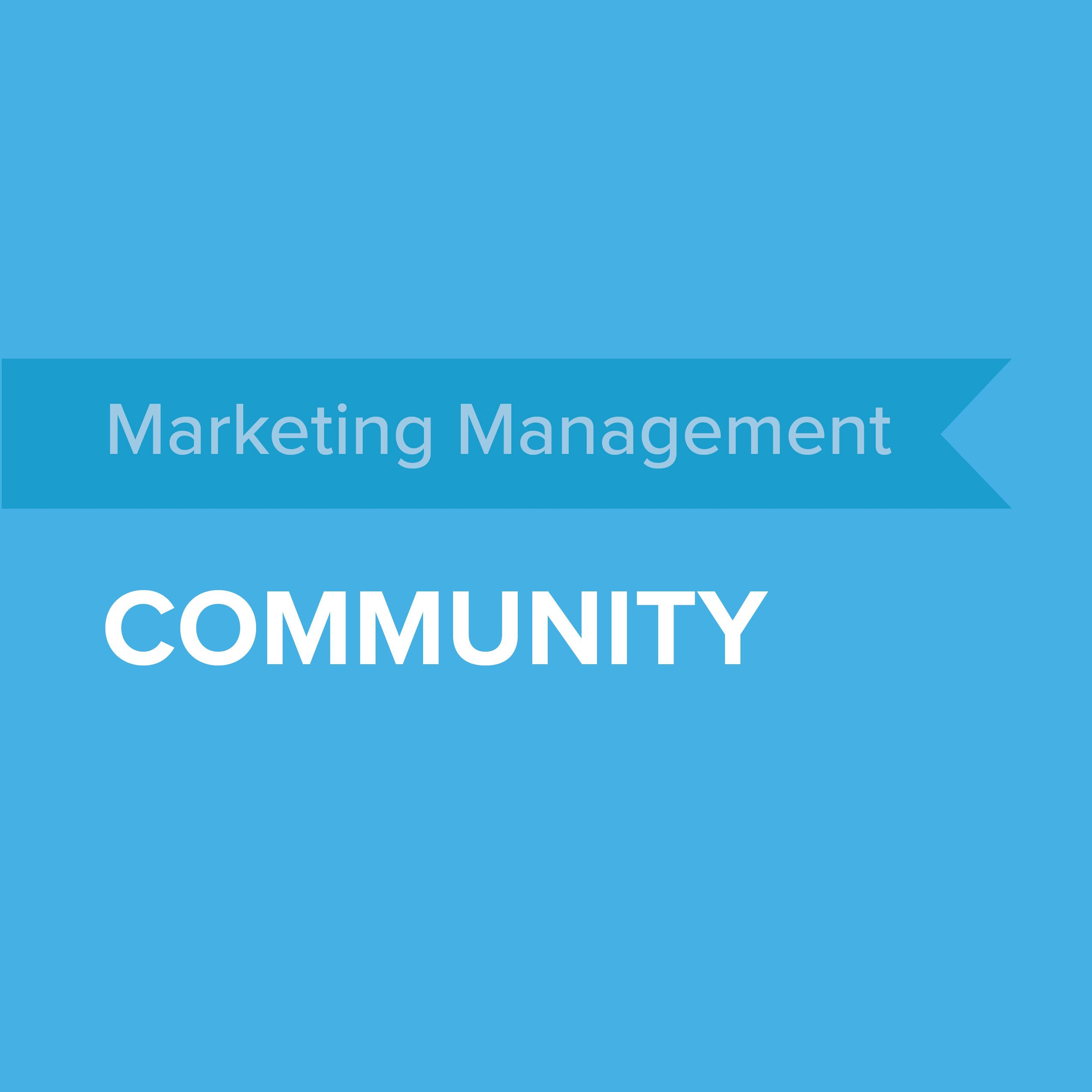 Pin by Social Media Today on Community Digital strategy