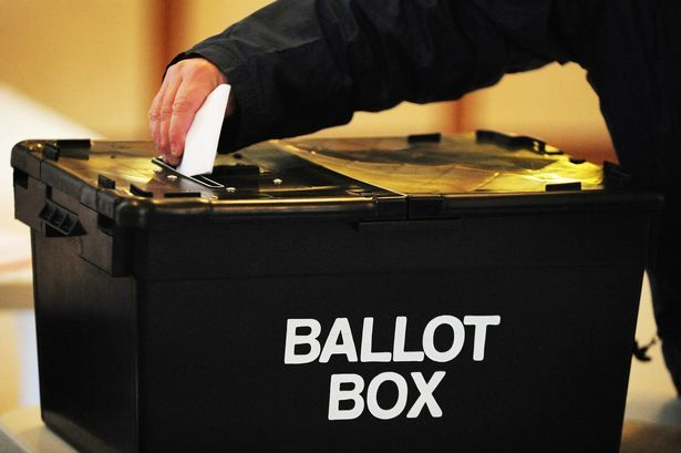 General Election 2015: Why are first time voters in North Wales not registering to vote? - Rachel Flint - Daily Post