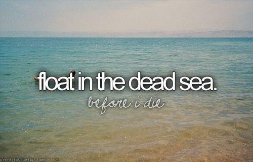 before i die ♥