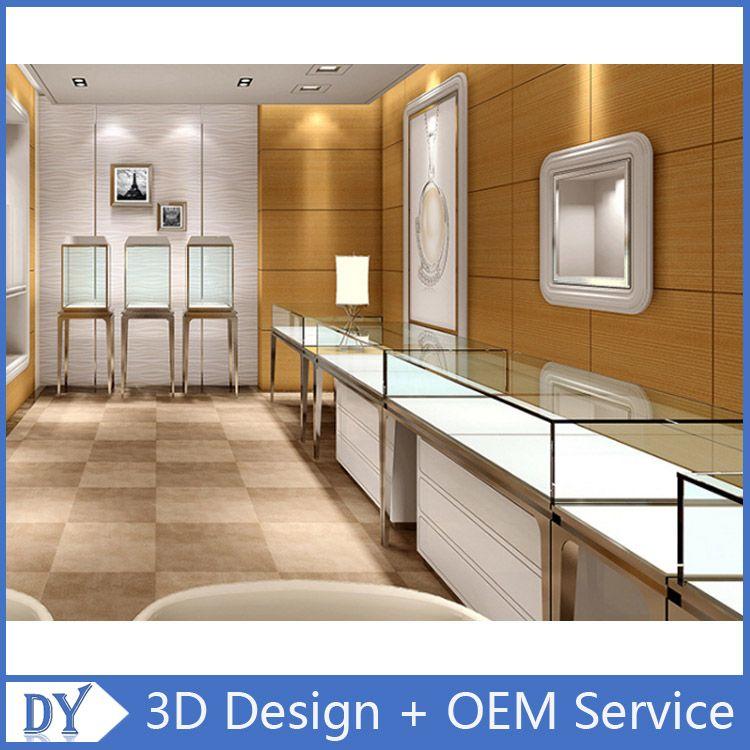 Www Storefixturesmaker Com Gold Shop Interior Design We Are The
