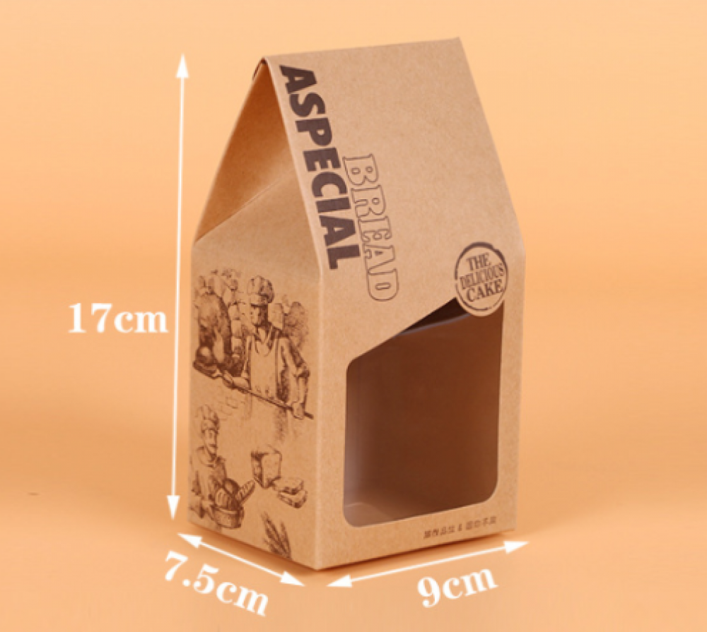 علبه كرتونيه للمخبوزات والكوكيز العدد 20 علبه اللون بني المقاس 17 9 7 5 متوفرة لدى موقع صفقات موقع متخصص بأدوات ومستلزمات ال Coffee Bag Drinks Coffee