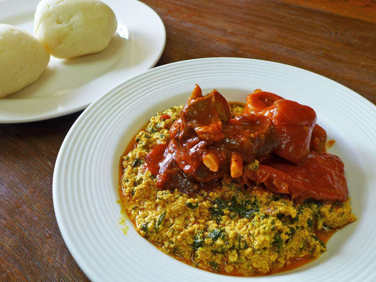 nigerian food near me halal