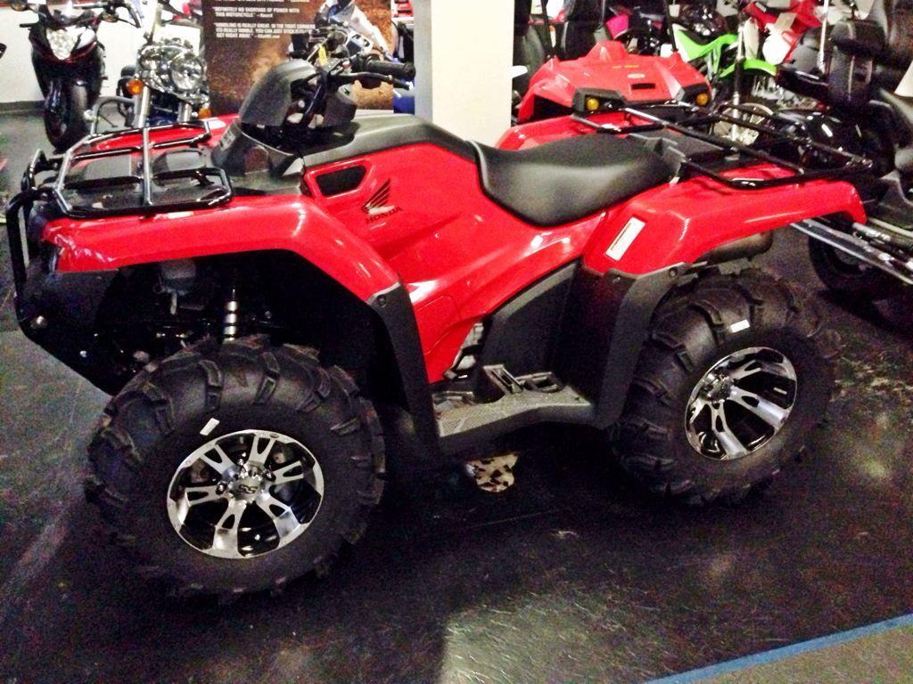 honda rancher  wheels  tires atv utv wheels  tires pinterest honda tired