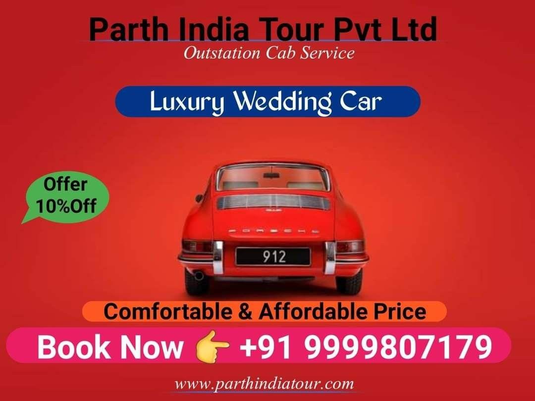 Parth India Tour Pvt Ltd In 2020