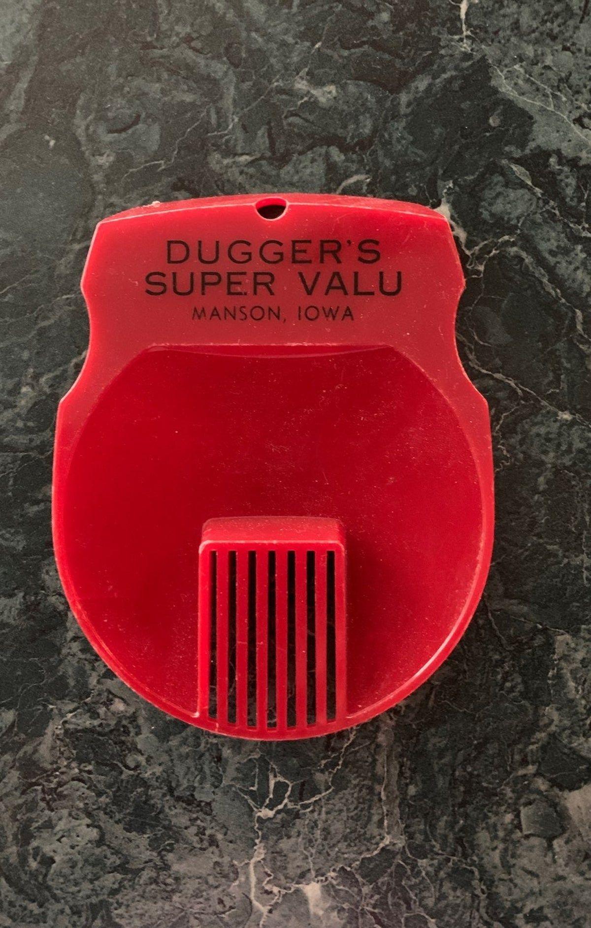 Vintage Strainer from DUGGER'S SUPER VAL on Mercar