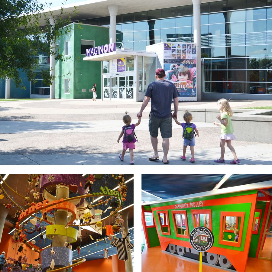 Things For Kids To Do In Charlotte Trips Free Things To Do In Charlotte Nc Making Nc Home Free