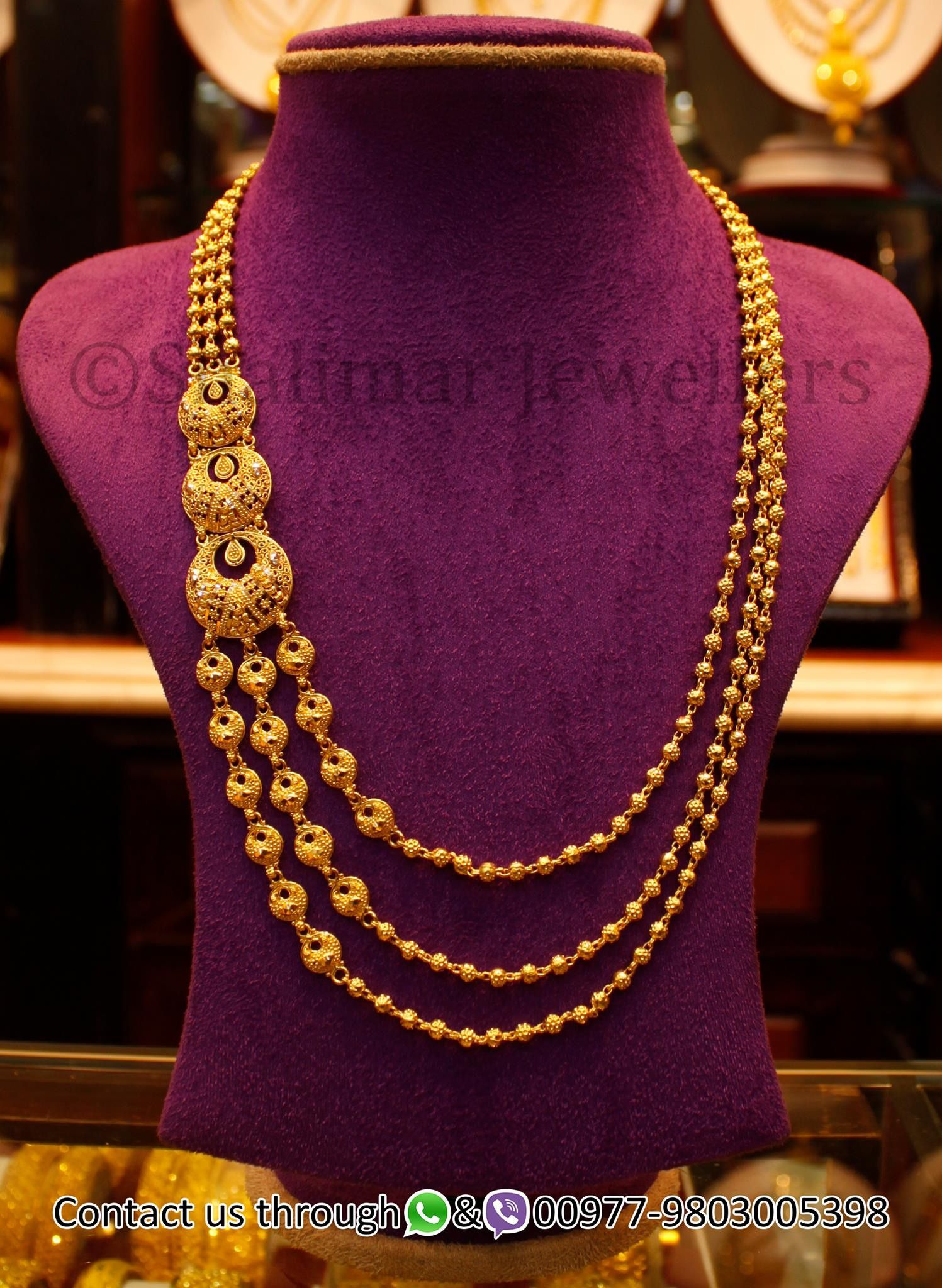 Goldjewelleryrajasthani Gold Fashion Necklace Gold Jewellery Design Necklaces Gold Necklace Indian Bridal Jewelry