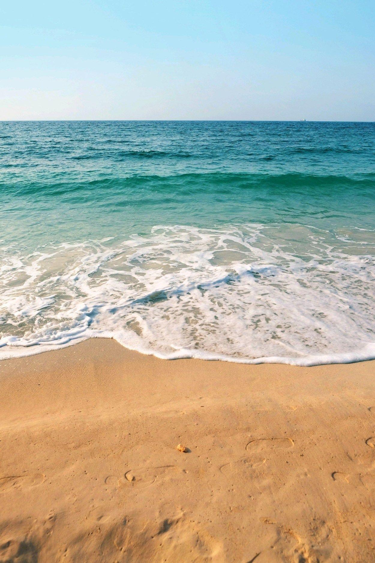 Wallpapers Fondos De Pantalla Paisajes 4k Y Hd Para Celular Papel Mural De Playa Playa Fondos Fotografia De Playa