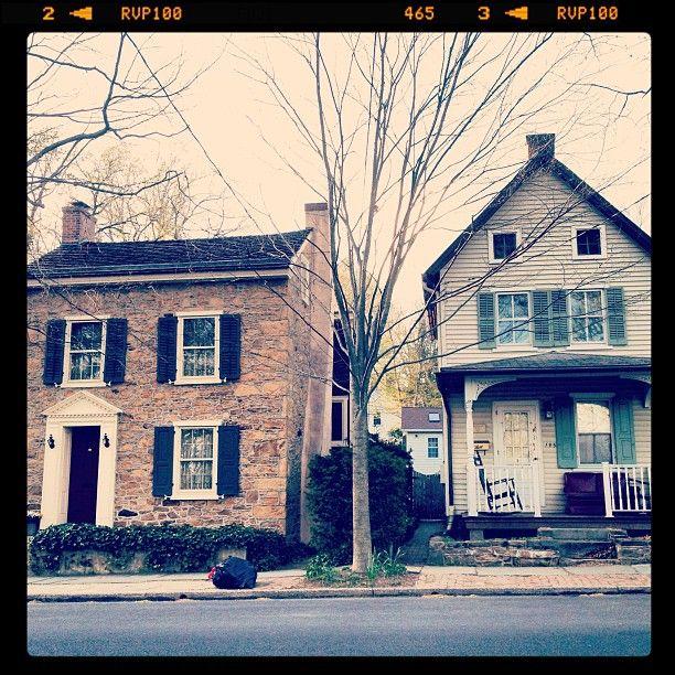 Doylestown, PA, USA Doylestown, Favorite places, Bucks