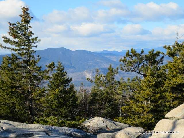 Middle Mountain and the Green Hills of North Conway - http://sectionhiker.com/middle-mountain-and-the-green-hills-of-north-conway/