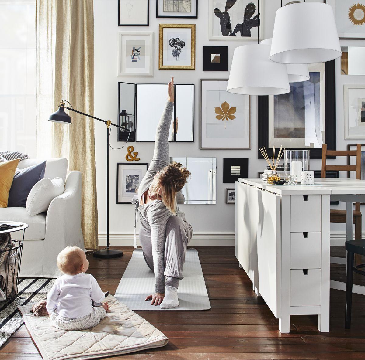 13 idee per la casa da copiare sfogliando il nuovo catalogo Ikea ...