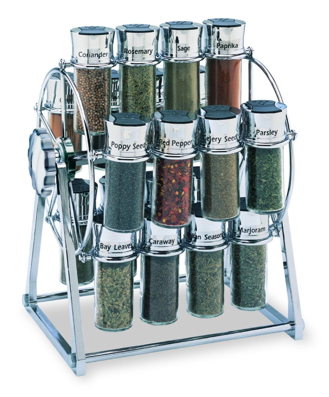 spice rack - Google Search | Kitchen | Pinterest | Storage