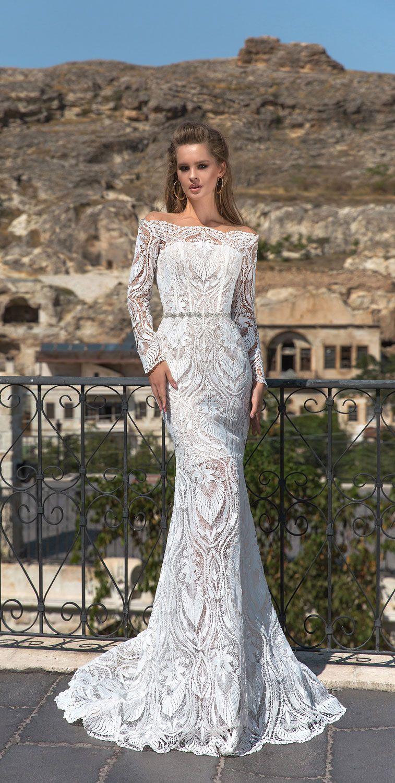 Eva lendel wedding dresses u angelic dreams bridal collection