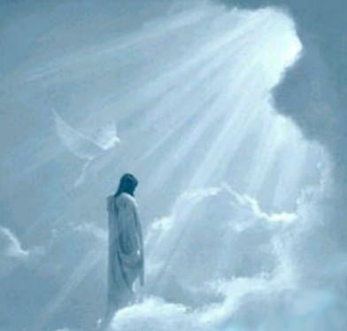Jesus Jpg 392 374 Pixels Kristus Yesus Kristus Roh Kudus