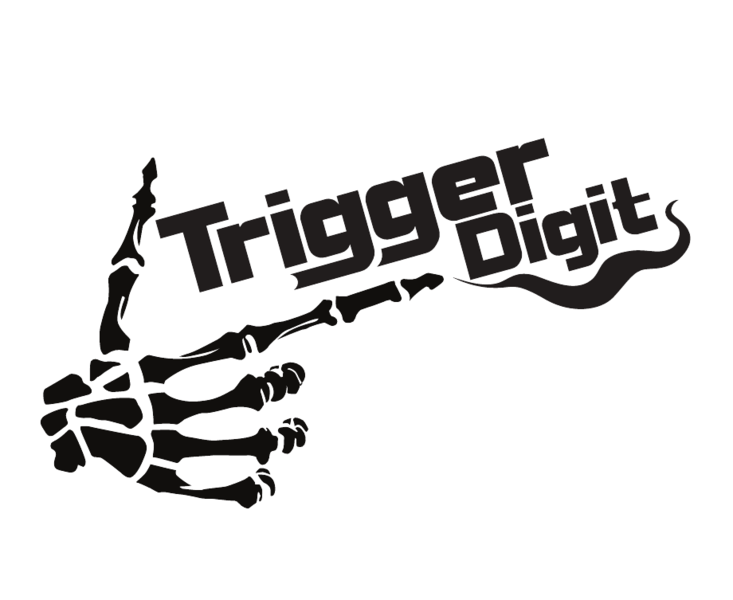 Check out Trigger Digit on ReverbNation