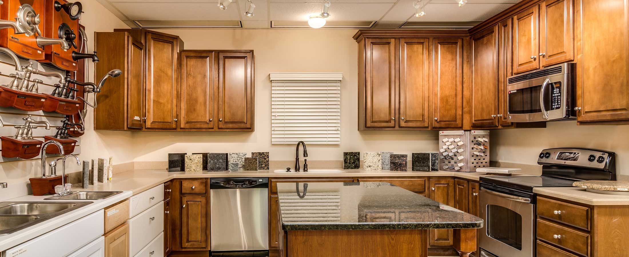 Columbus Home Design Center - Design your Dream Home with Trinity ...