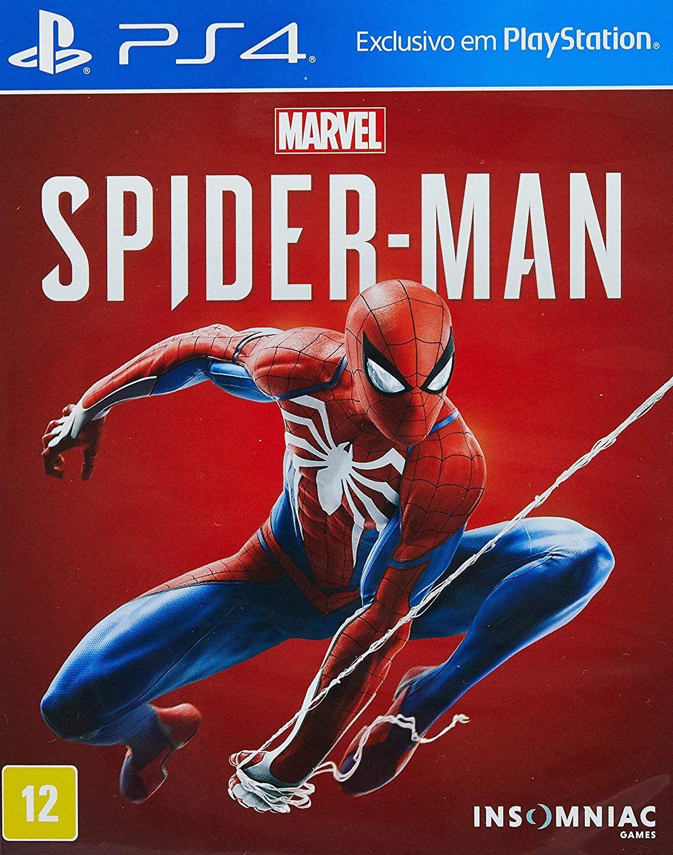 Marvel S Spider Man Playstation 4 Por R 99 90 Link Amzn To 2zdnoj5 Playstation Marvel Spider Man Ps4