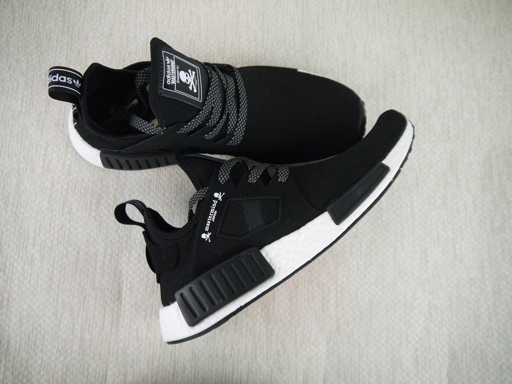 c07c7582a671a Size 11 Men s Adidas NMD XR1  Mastermind Japan  BA9726 Casual ...