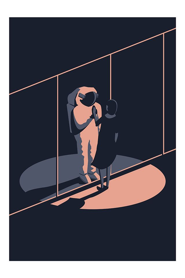 Illustrating Science Fiction | Barbican Blog