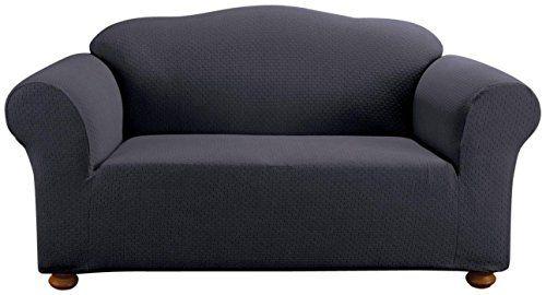 Pleasant Sure Fit 44253 11X55Inch 1 Piece Simple Stretch Subway Tile Unemploymentrelief Wooden Chair Designs For Living Room Unemploymentrelieforg