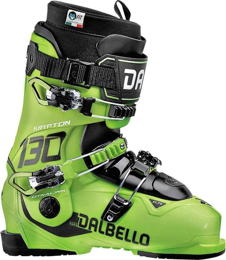 Krypton 130 id ski boot mens ski boots boots men boots