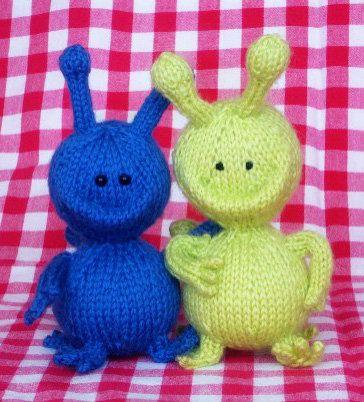Free Knitting Pattern Toys Dolls Stuff Animals Zozo Toy