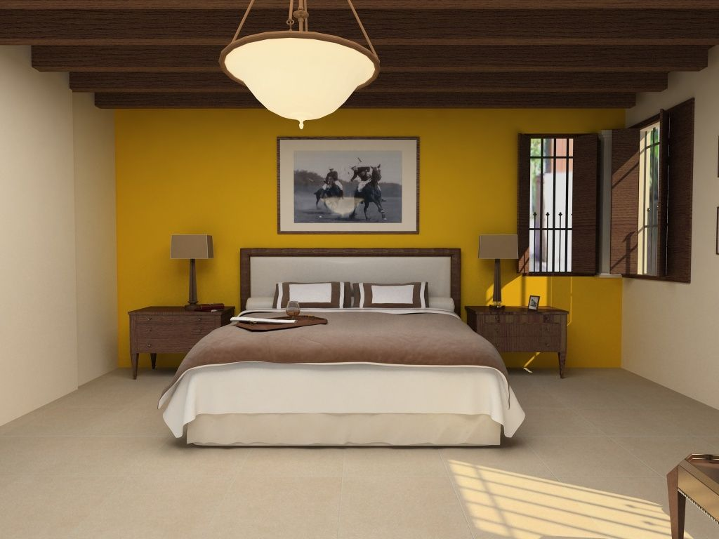 N A In 2020 Accent Walls In Living Room Yellow Bedroom
