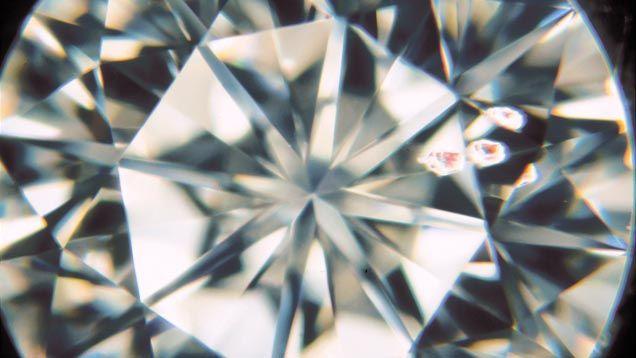 钻石净度等级 Diamond Pinterest Diamond clarity, Natural - diamond clarity chart