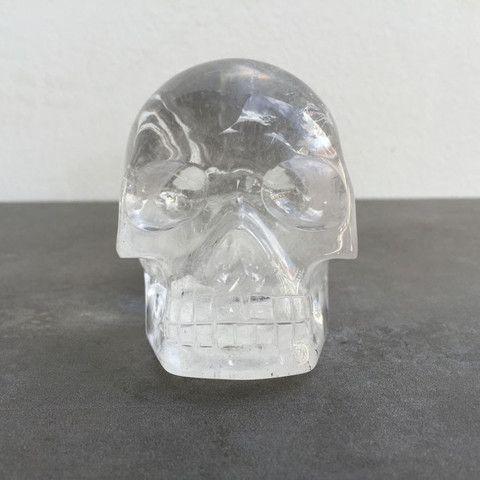 Lemurian Seed Crystal Skull