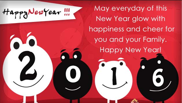 70 Unique Happy New Year Greeting ECards 2018 To Share