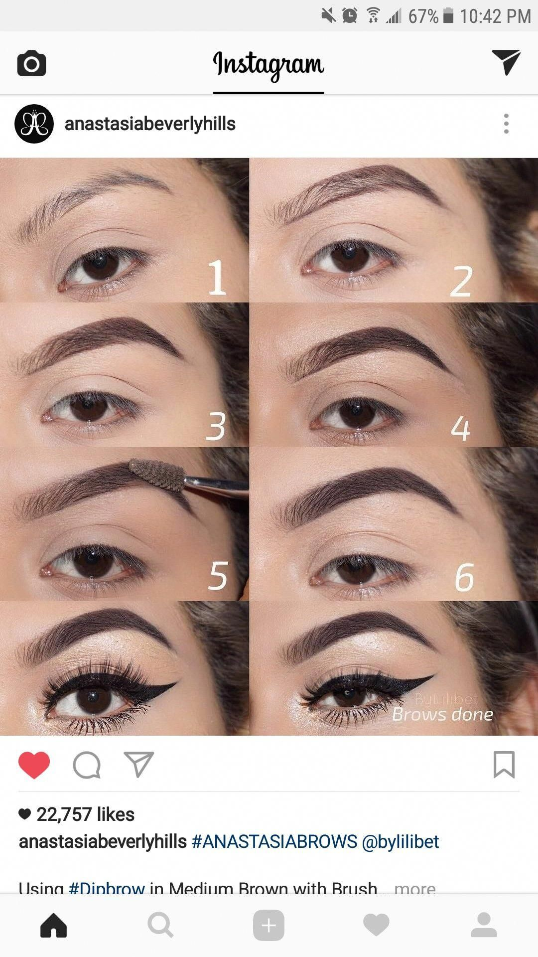 Where To Get Eyebrows Done | Good Eyebrow Threading | How ...