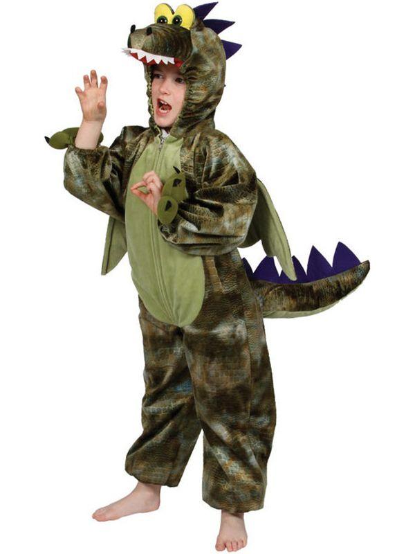 Toddler Crocodile Costume | Crocodile costume, Alligator costume ...