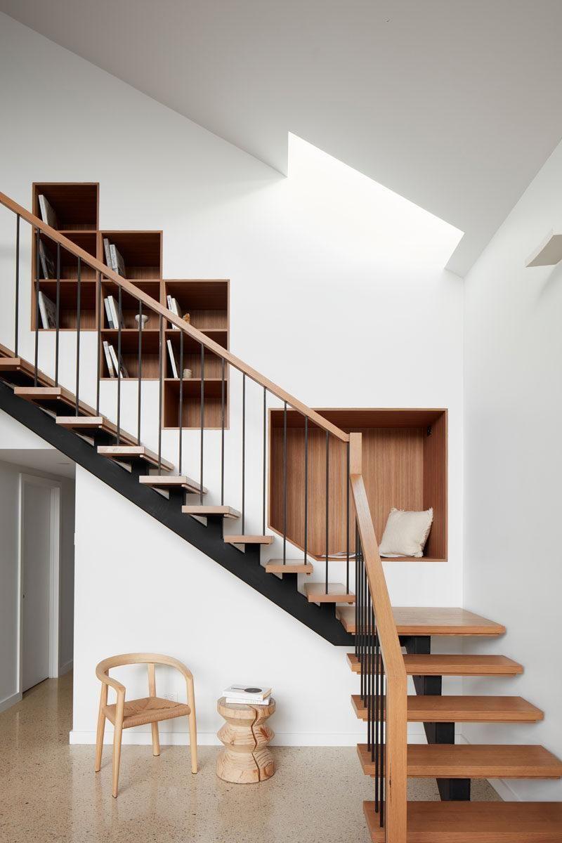 30++ Treppe mit mauer gelaender Sammlung