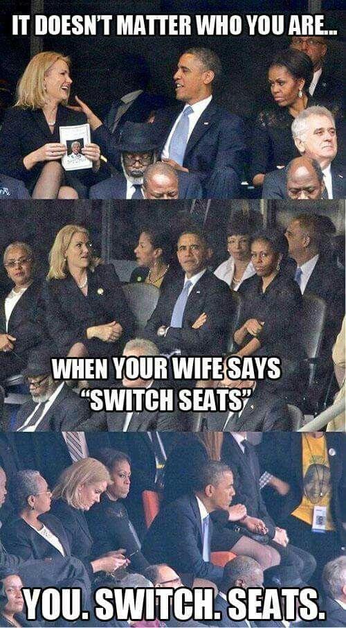 Go Michelle!