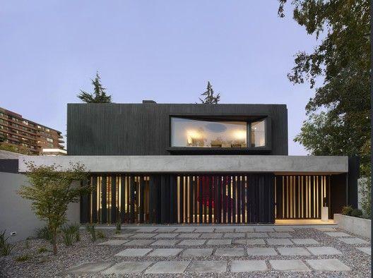 Malaga house prietoschaffer arquitectos cool - Arquitectos interioristas malaga ...