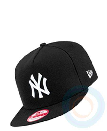 43e62a59646e8 Gorra New Era Under Scape NY Yankees 9FIFTY A-Frame Snapback. Cómprala en  nuestra tienda online  www.roundtripshop.com