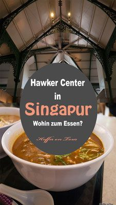The Hawker Center is the traditional way to eat in Singapore -  Hawker Center in Singapore – Maldives, Bali or London – suitcase ontour has the information  - #center #Eat #florenceitalytravel #hawker #italytravel #letstravel #letstraveltheworld #singapore #traditional #travelbedroomideas #travelexperiences #travelmugdiy #ustravelideas