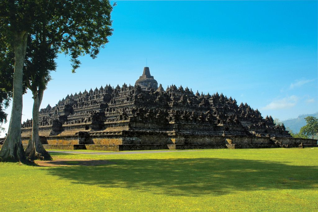 Humboldt Terren | Http All Images Net Borobudur Temple Hd Wallpapers In Hd 2