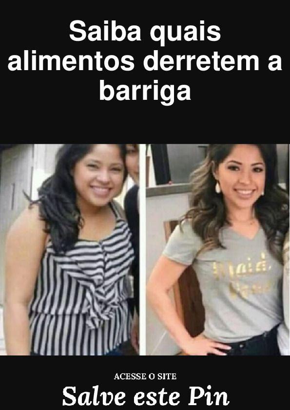 Agora ficou muito mais fácil emagrecer com essa dieta tão barata #emagrecer #dieta #perderpeso #comoemagrecer