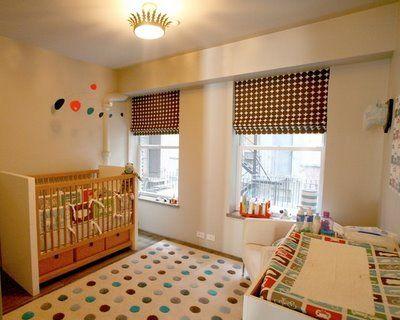 ideas para decorar el dormitorio infantil