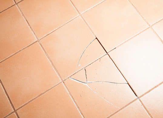 tile repair cracked tile repair